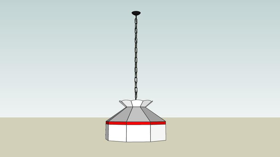 Lampe de plafond | Ceiling lamp