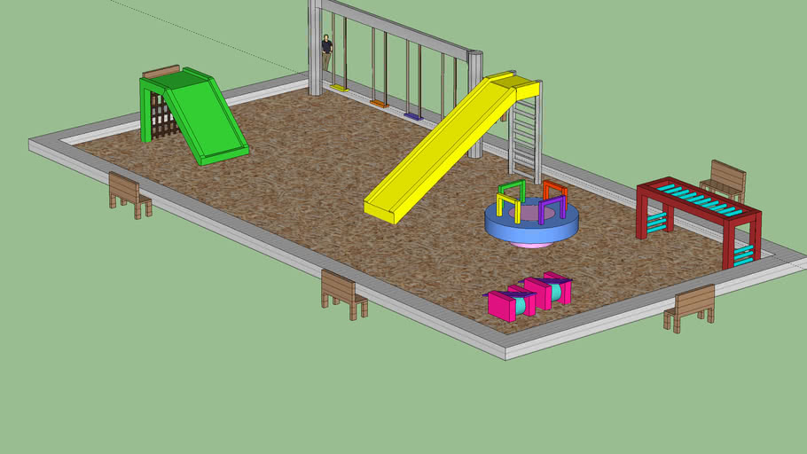 Playground 1774