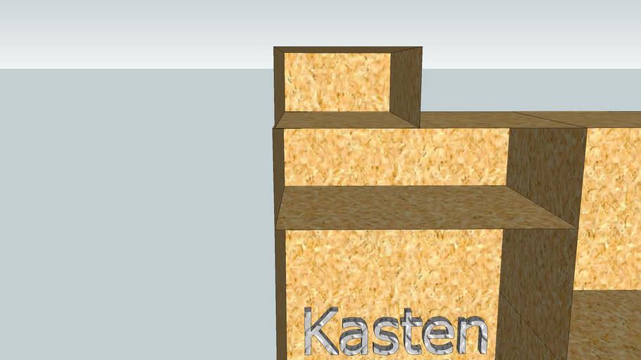 Schreibtischverlängerung Aufsatz; Mase(BxHxT):2ocmx11cmx31cm