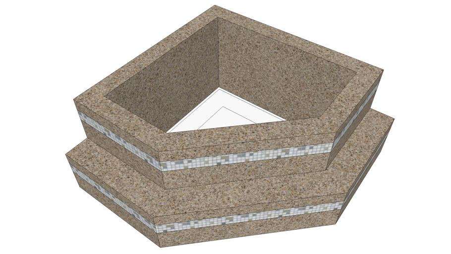 Granite Tub