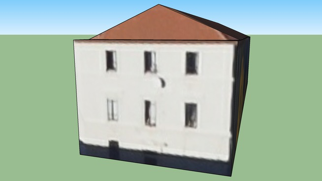 Edificio in 67100 L'Aquila, Italia