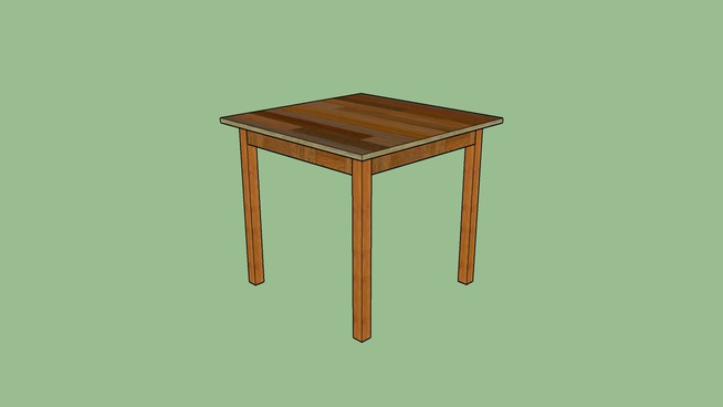 Normall table @junayed design