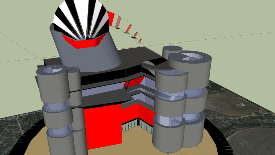 The Featurette Multicomplex