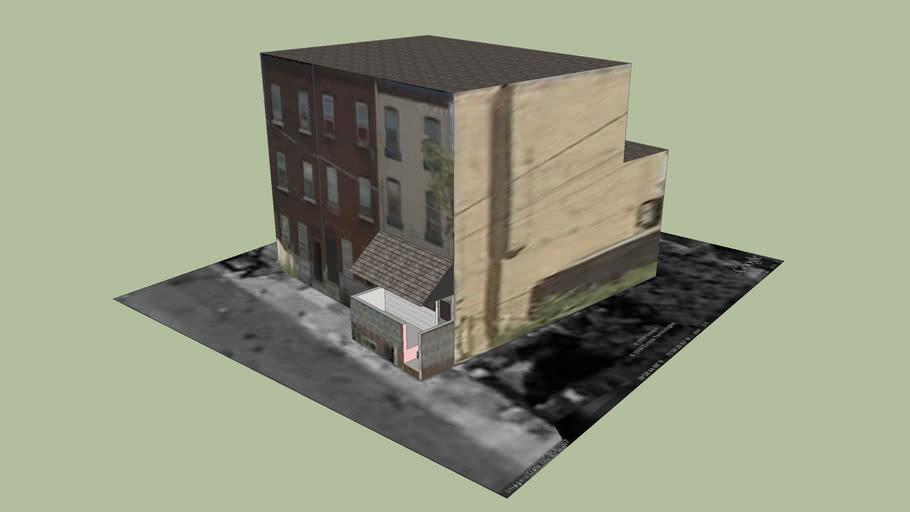 1800 Block N. Leithgow Street
