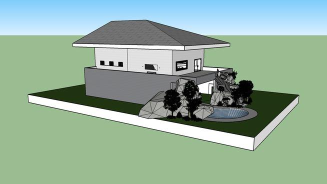 ilhan karaoglan house