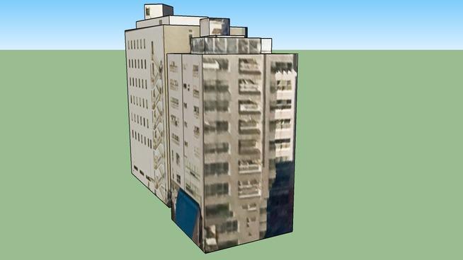 日本, 東京都千代田区にある建物 上智麹町ビル
