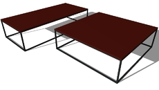 side&tea table