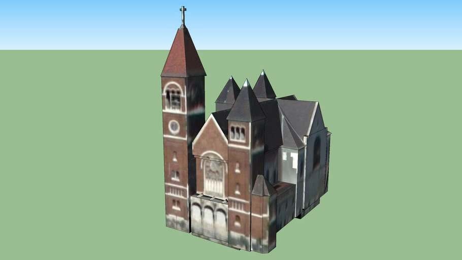 Saint Boniface