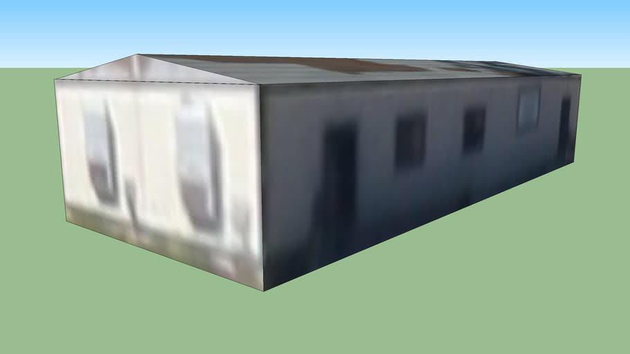 Building in Half Moon Bay, CA 94019, USA