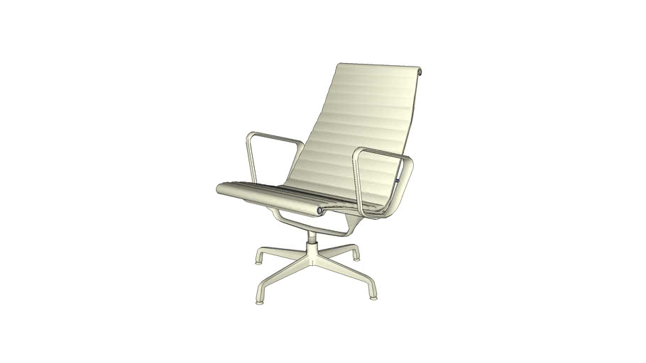 Eames Office Chair4