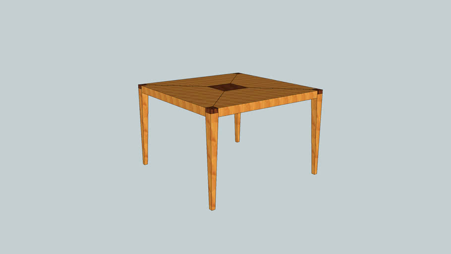 counter High Dining Table