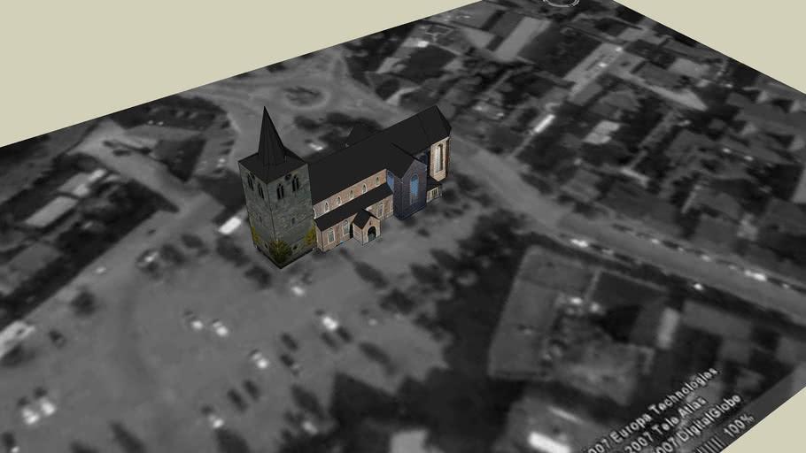St-Laurentiuskerk