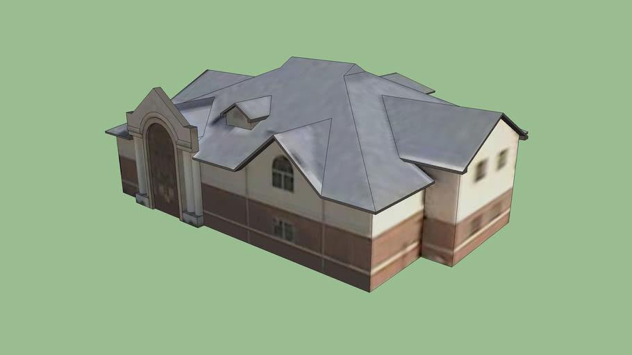 Building in Bartonville, IL, USA
