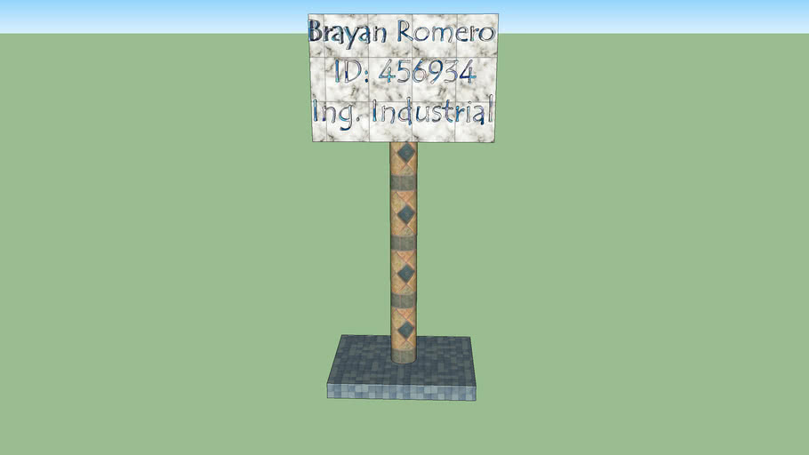 Brayan Romero ID 456934