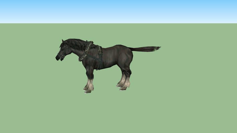 twilight horse (tloz tp)