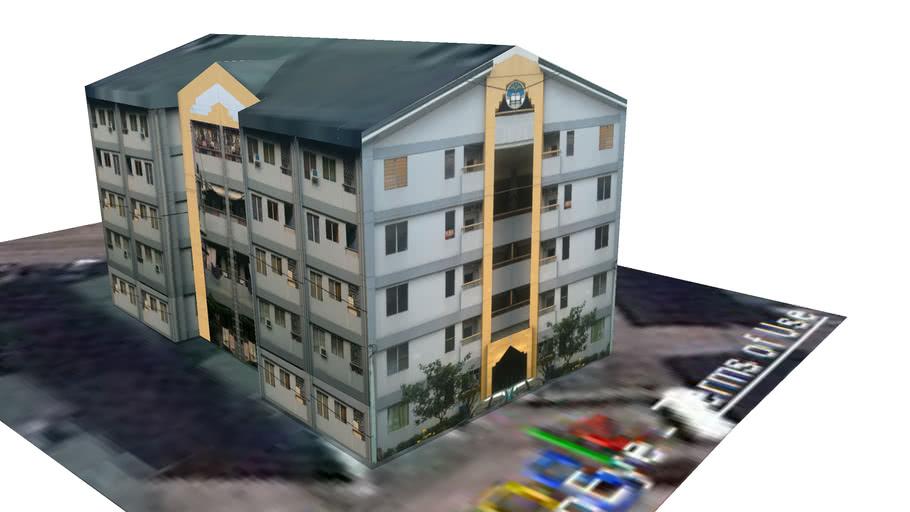 Karangalan MRH Project B7