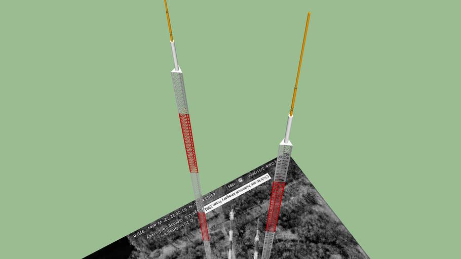 Telefarm Towers