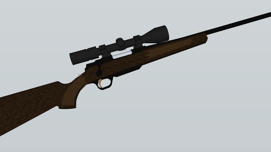 Browning hunting Rifle