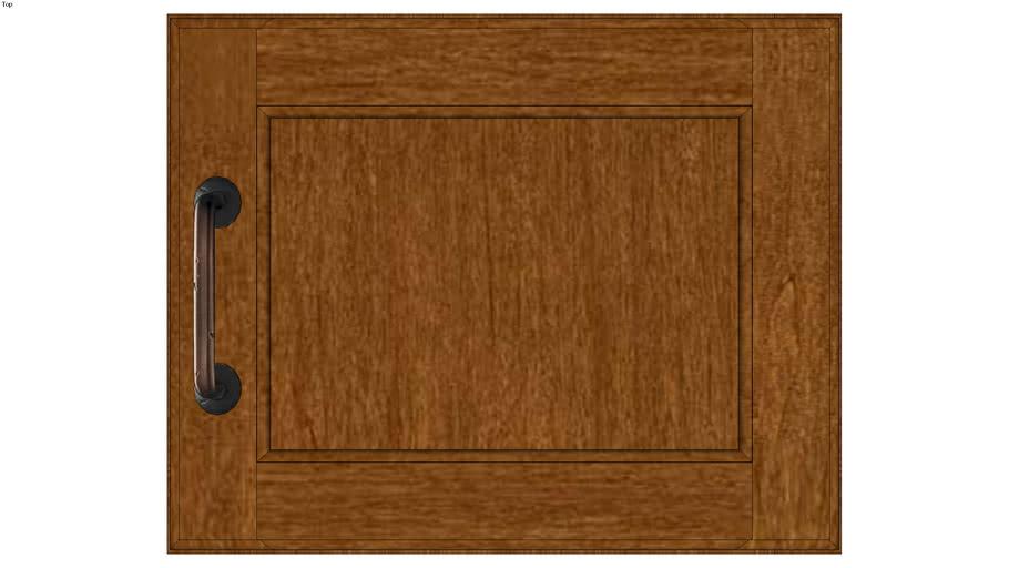 Wall Single Door 12Hx15D