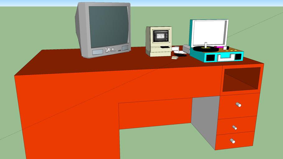 1997 office