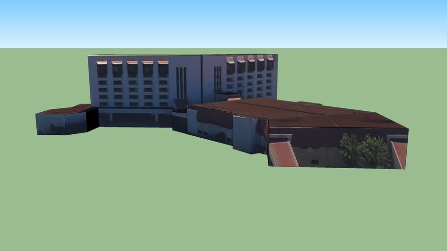 Hospital Naval Almirante Neff