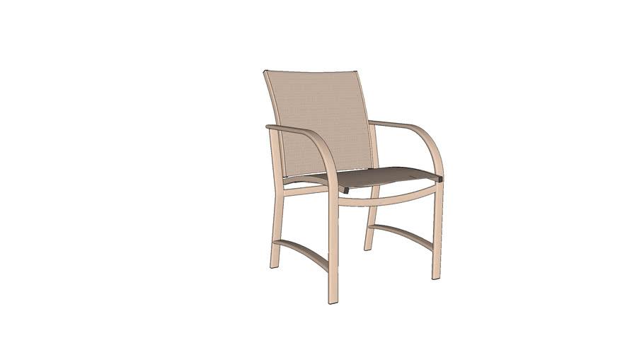 Cadeira Lambora