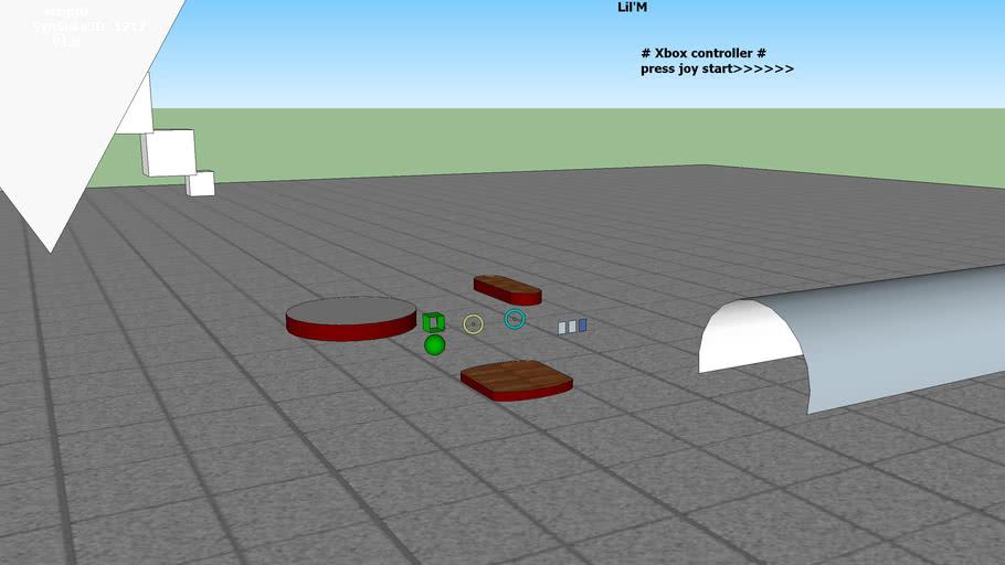 Base project v1.0