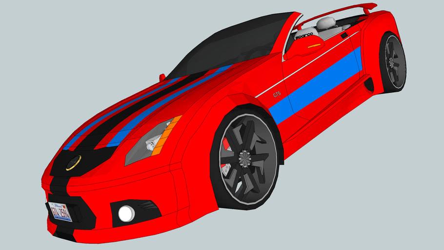 MY2013 VIVA R-Convert-e GTS