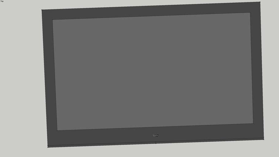 TV Sony KDL-46NX700