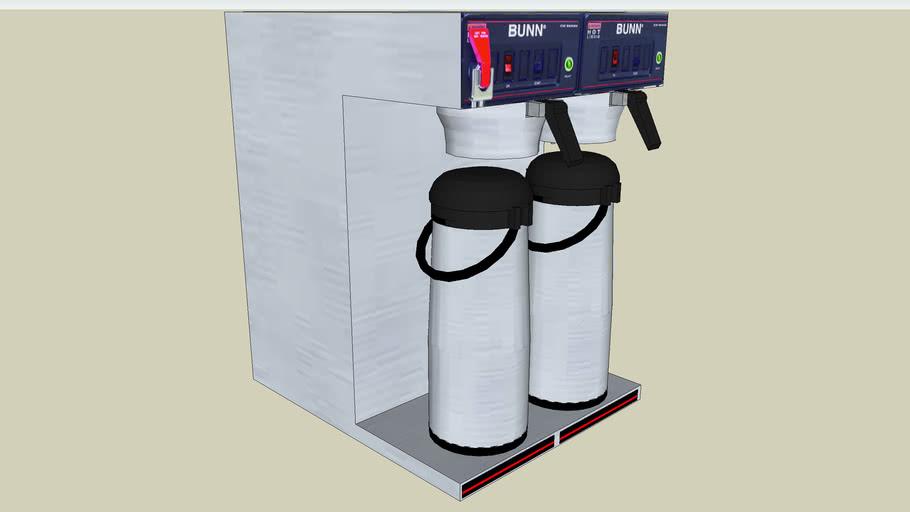 Bunn Twin thermal brewer