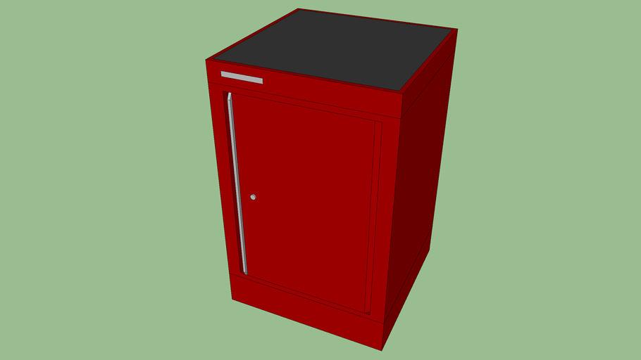 BF-065R - Tool Storage Cabinet w/ 1 Door