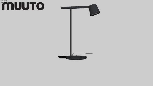 Muuto Lighting | TIP Table Lamp