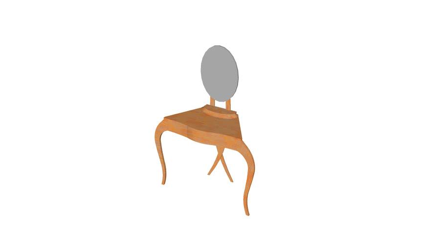CG_Dressing Table
