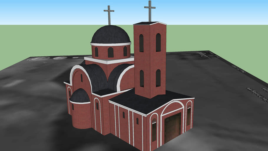 Crkva Ružica