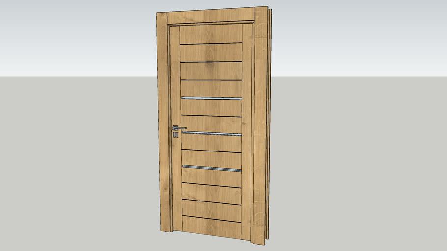 Model 1 indoor kapı