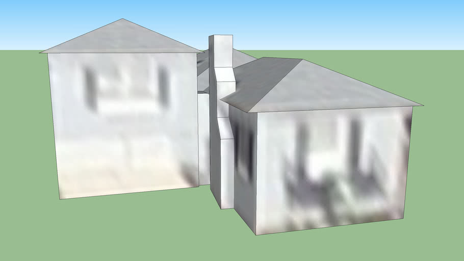 Building in Millbrae, CA 94030, USA