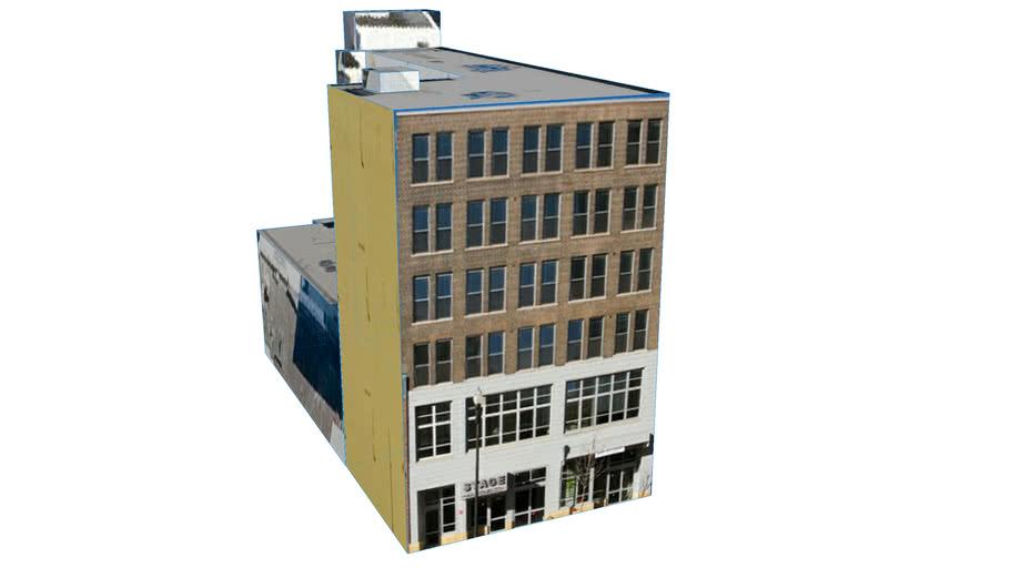 Stage Apartments in Minneapolis, MN, USA