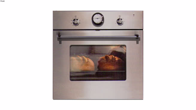 collection oven