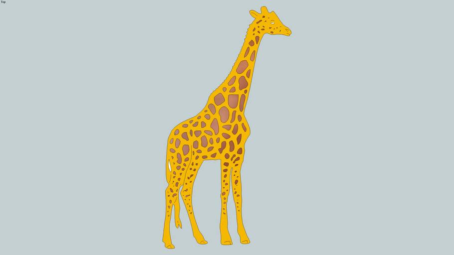 Girafa 2b
