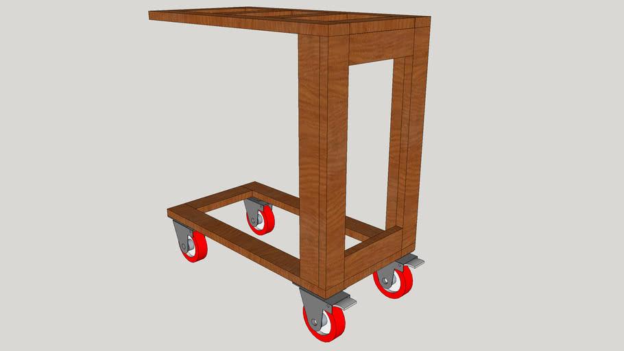 Tavolino Per Letto.Tavolino Per Letto 3d Warehouse