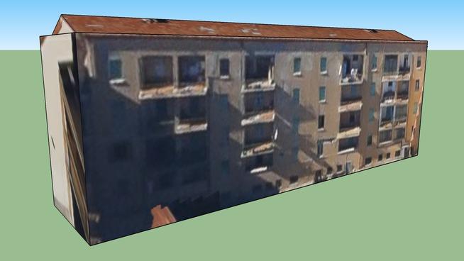 Building in 67100, איטליה