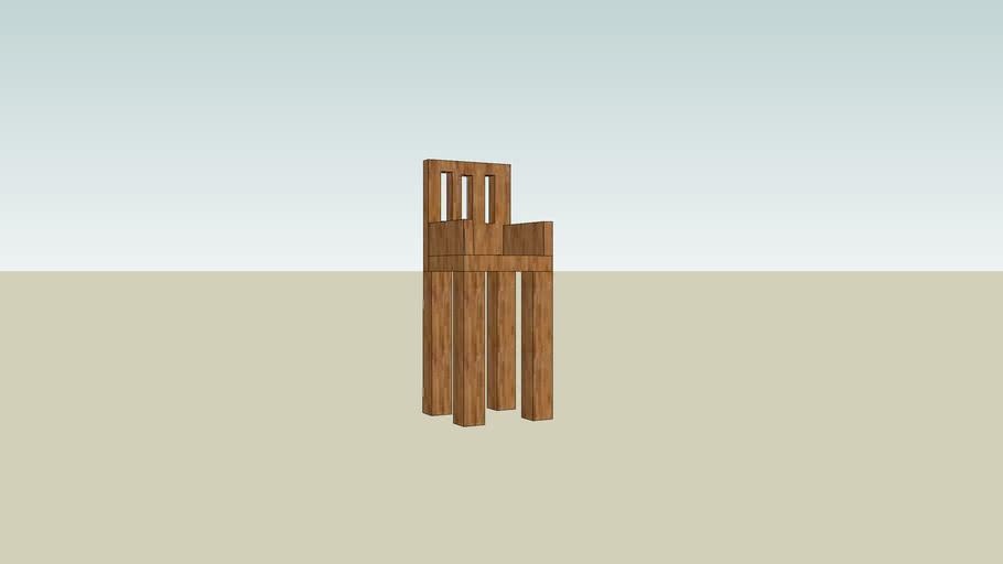 Sandalye(chair)