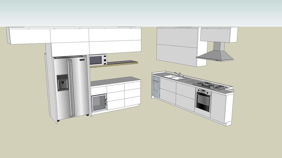 armario cozinha