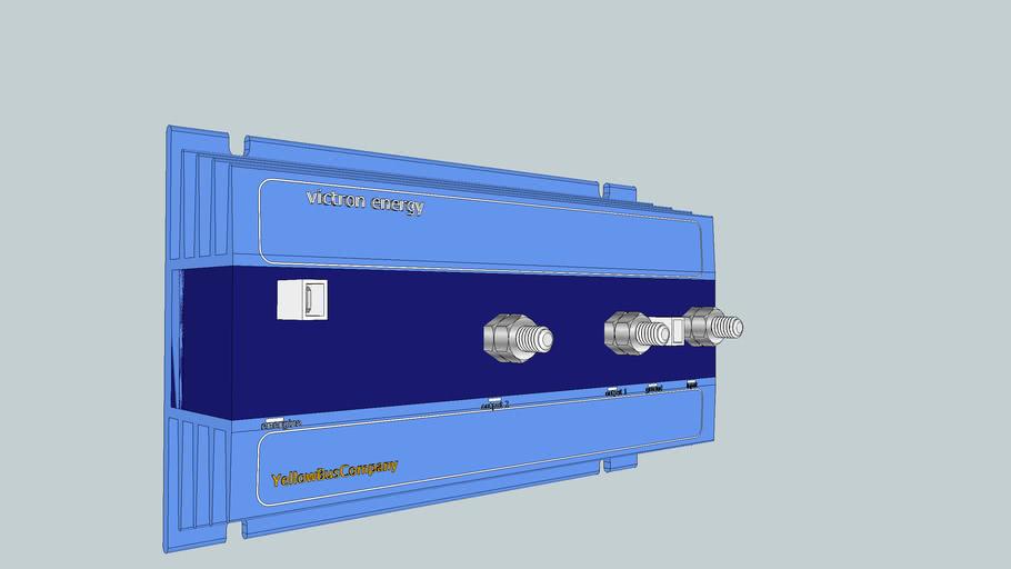 Victron energie Argofet battery isolator
