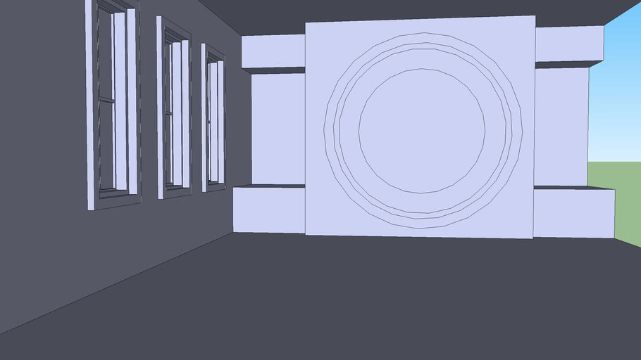 Test living room