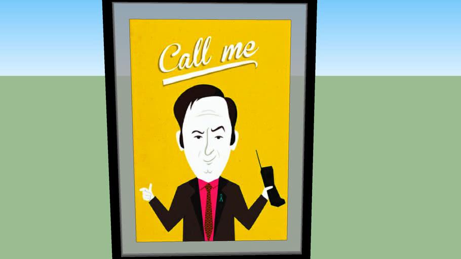 Quadro Better Call Saul