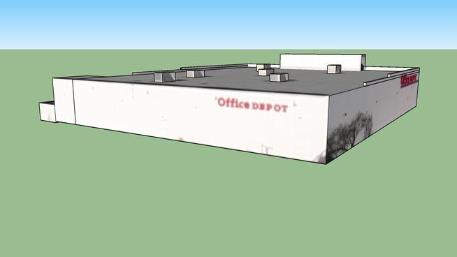 Office Depot # 2611 in Albuquerque, NM, USA