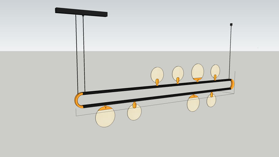 PENDANT LIGHT 201