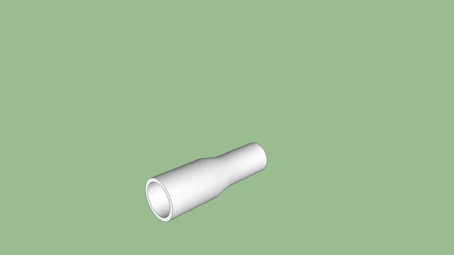 Réduction concentrique 32-25 PE SDR 11