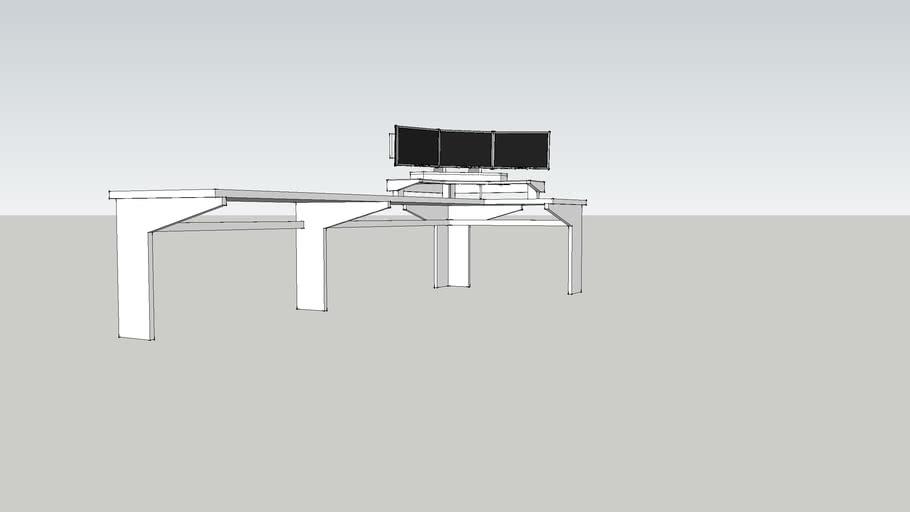 Syned -desk-